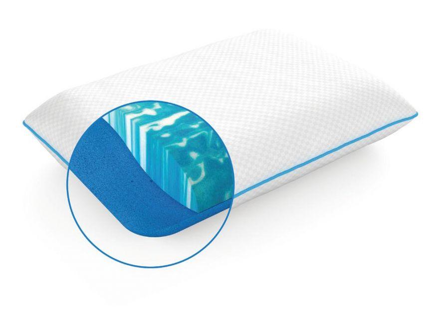 Подушка Ocean Fusion S | Орматек