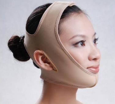 Хит продаж! Укрепляющая маска-подтяжка для коррекции и подтяжки овала лица