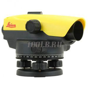 Leica NA 520 - оптический нивелир