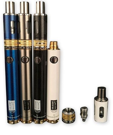 Электронная сигарета TVR-1615WT