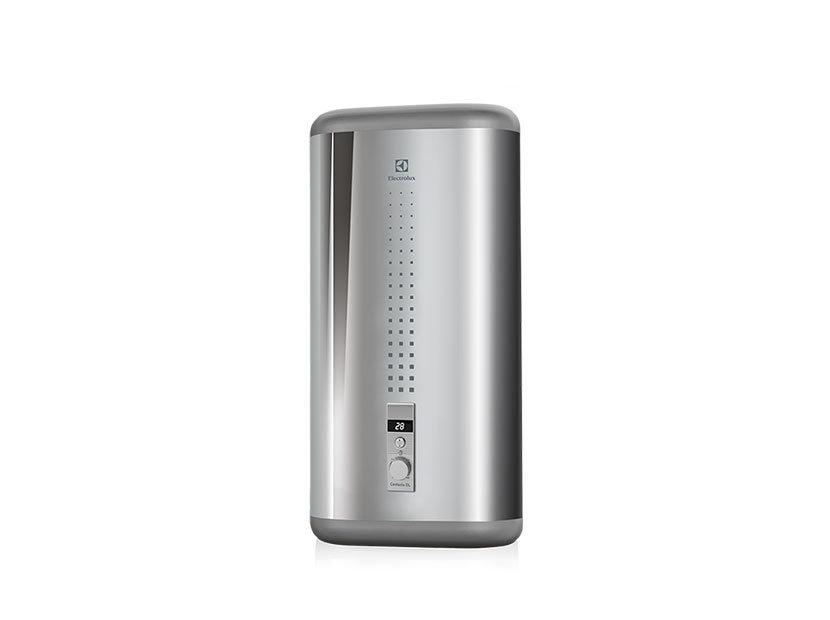Водонагреватель электрический накопительный ELECTROLUX EWH-50 Centurio DL Silver