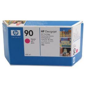 Картридж оригинальный Hewlett-Packard 90 Ink Magenta (400 ml) C5063A