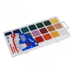 Детские цветные краски