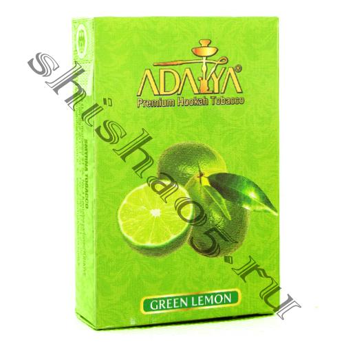 Green Lemon (Adalya), 50гр