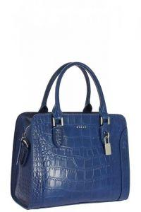 Синяя сумка Palio