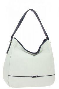 Белая сумка Palio