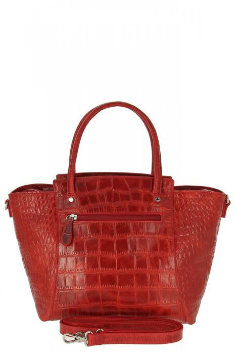 f89b11631eae Купить красную сумку Palio в интернет-магазине Bagroom