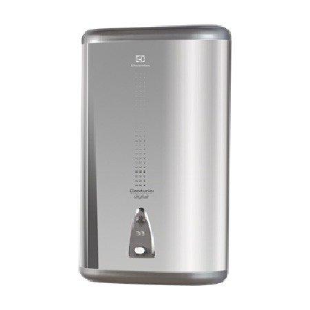 Водонагреватель электрический накопительный ELECTROLUX EWH-100 Centurio Digital Silver
