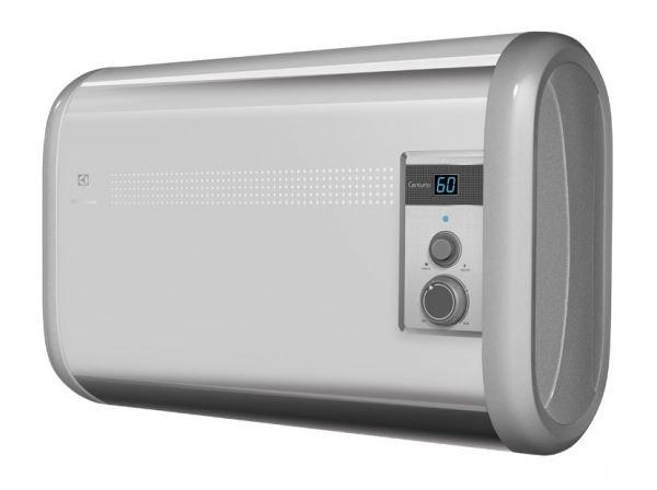 Водонагреватель электрический накопительный ELECTROLUX EWH-30 Centurio Digital Silver H