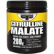 Primaforce Citrulline Malate (200 гр.)