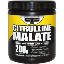 Primaforce Citrulline Malate (200 гр.)