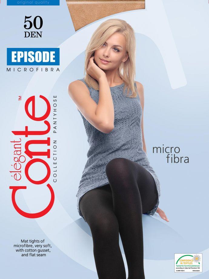 Колготы Episode 50, Conte Беларусь.