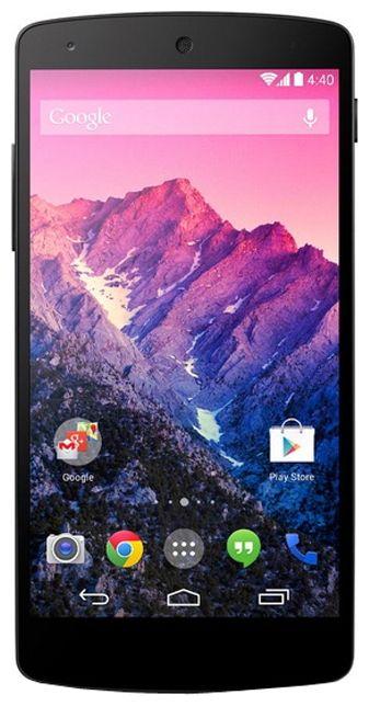 LG (Google) Nexus 5 16/32gb