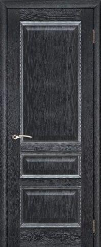Вена чёрная патина ( тон №21)