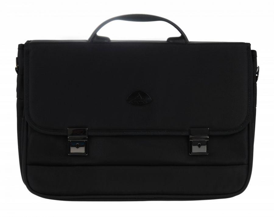 Тканевый портфель