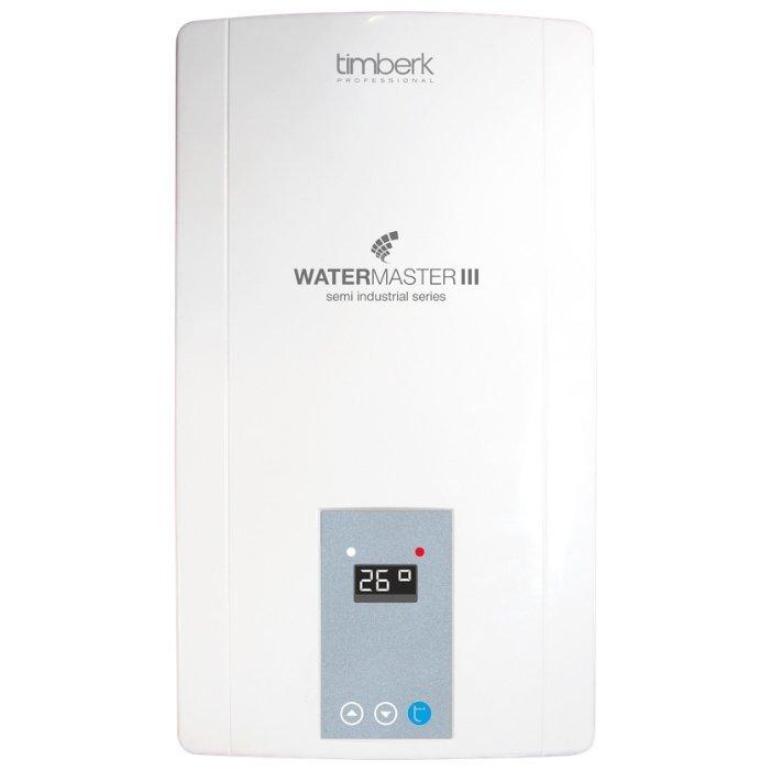 Проточный водонагреватель Timberk WHE 24.0 XTL C1