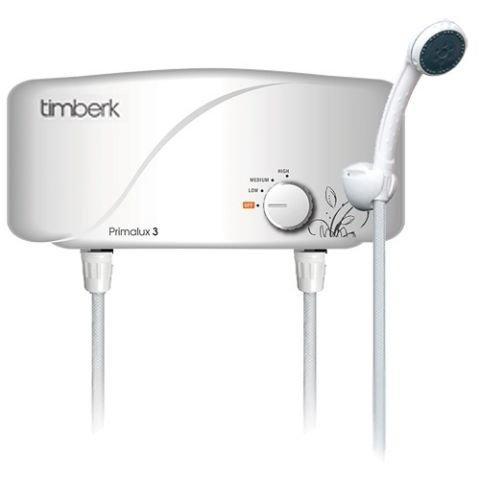 Проточный водонагреватель Timberk WHEL-6 OSC