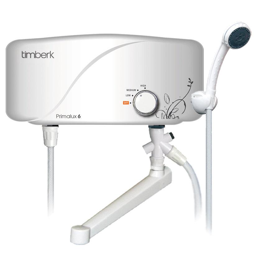 Проточный водонагреватель Timberk WHEL-7 OS