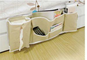 Органайзер для дивана и кровати Bedside Caddy
