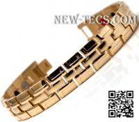 Магнитный браслет 8035G-IR