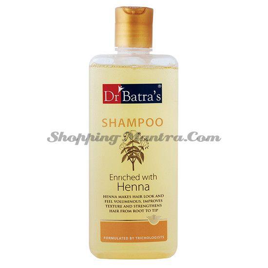 Гомеопатический шампунь для нормальных волос Др. Батра /Dr. Batra's Shampoo For Normal Hair