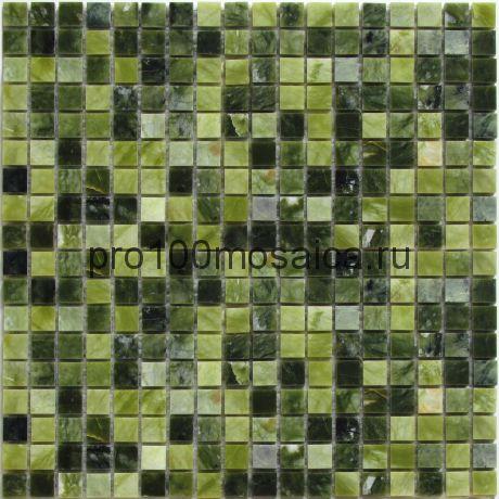 Sydney-15 камень. Мозаика серия STONE,  размер, мм: 305*305*7 (Bonaparte)