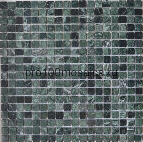 Tivoli камень. Мозаика 15*15 серия STONE,  размер, мм: 305*305*7 (Bonaparte)