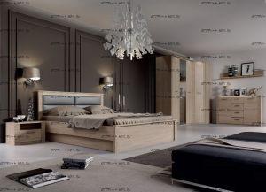 Спальня Элана №1