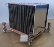 Кулер для 1U и 2U под разъем LGA2011