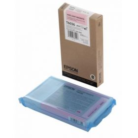 Картридж оригинальный EPSON T6036 светло-пурпурный насыщенный для Stylus Pro 7880/9880 C13T603600