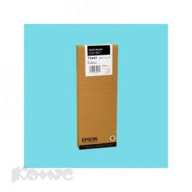 Картридж оригинальный EPSON T5441 черный для Stylus Pro 9600 C13T544100