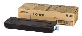 Картридж оригинальный Kyocera TK-420