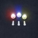 Светодиод для подсветки шара (разноцветный, мигающий)