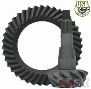 "USA standard ring & pinion gear set for '04 & down Chrysler 8.25"" in a 4.88 ratio. - ZG C8.25-488"