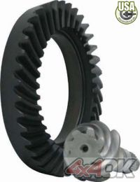 USA Standard Ring & Pinion gear set for Toyota T100 and Tacoma in a 4.88 ratio - ZG T100-488