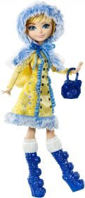 Кукла Блонди Локс (Blondie Lockes), серия Эпическая зима, EVER AFTER HIGH