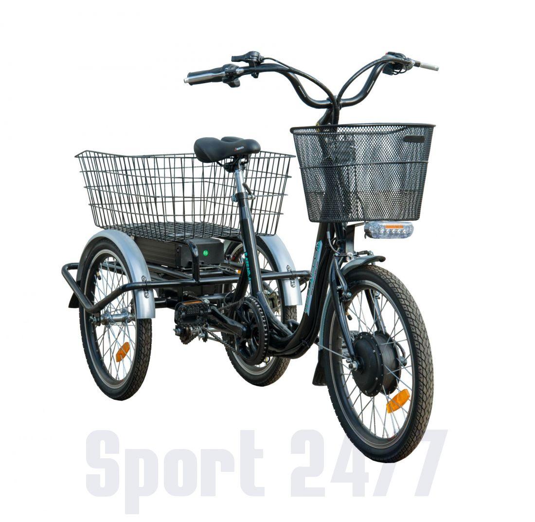 Трицикл FAZENDA 500