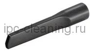 Насадка щелевая для пылесоса диаметр 36 мм узкая (00617)