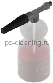 Пенная насадка LS 3P вход 1/4 штуцер для бытовых моек (15.0300.01)