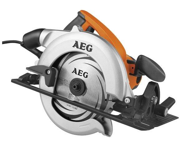Дисковая пила AEG KS 55 C 411830