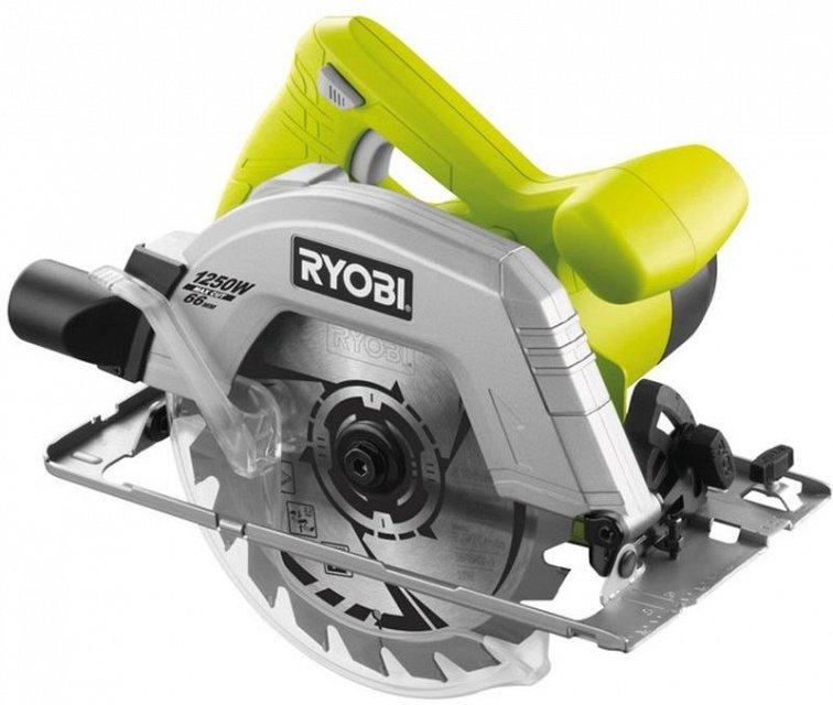 Дисковая пила Ryobi RWS1250-G 3001784