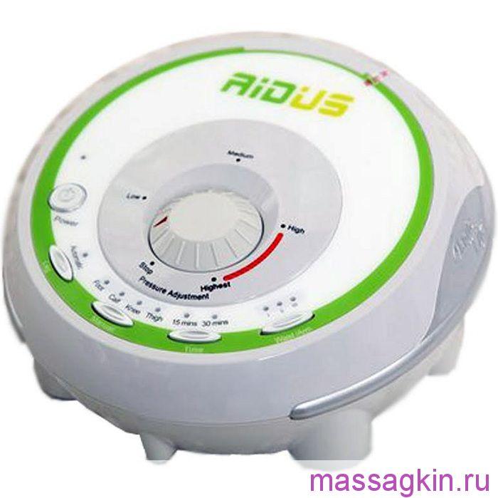 Аппараты лимфодренажа Happy System Полный комплект