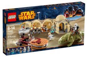 Lego Star Wars 75052 Кантина Мос Эйсли #