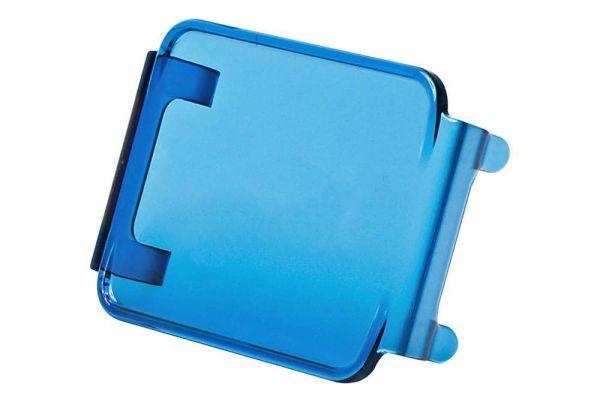 Синяя прозрачная крышка для 2-х дюймовой фары рабочей серии