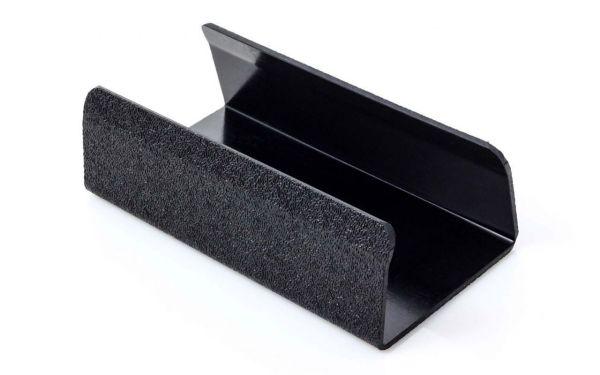 Защитная непрозрачная крышка для 4-х дюймовой двухрядной балки