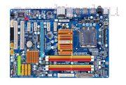 Материнская плата GA-EP43-UD3L DDR2 775