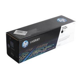 Kартридж оригинальный черный HP CF380A (312A)