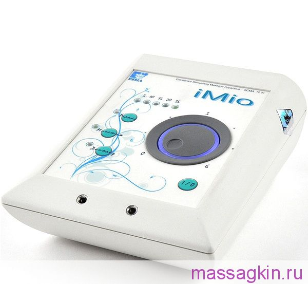 Миостимулятор ЭСМА 12.01 IMio light | 12.01 high