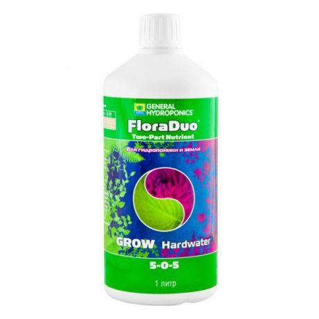 FloraDuo Grow HW GHE 1 L