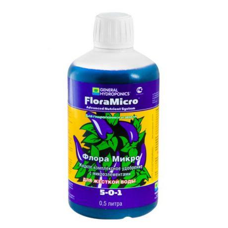 FloraMicro HW GHE 0.5 L, (t°C)